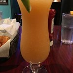 One of our drinks