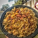 """Thank you for your yummy feedback @paradiseinplate! """"To the richness of rice with the abundance of dry fruits was just perfect. . . . Savouring the delicious blend of flavors in, CHETTINAD CHICKEN BIRYANI https://buff.ly/2XvkvHS it was nothing but the true feeling of contentment by @gourmetfoodbowl ."""
