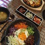 Foto di Busan-Yothin Korean Cafe & Restaurant & Bar