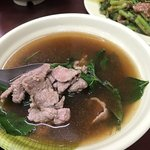 Chaozhou Niu Rou Fu Beef Hot Pot照片