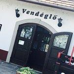 Fotografia lokality Var Vendeglo Panzio