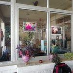 Cafe Karma照片