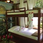 Ian Anderson's Caves Branch Jungle Lodge-bild
