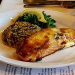 صورة فوتوغرافية لـ Bayou Restaurant