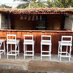 Open situp bar.