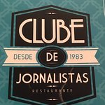 Fotografia de Clube de Jornalistas