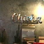 Foto di Chicha Grill & Bar