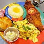 Zdjęcie The Breakfast Klub