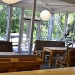 Панорамное кафе