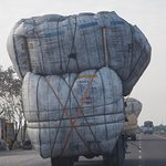 Heavy transport, Rajasthan