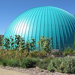 Longway Planetarium educators present a variety of programs in the garden.