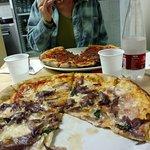 Foto di Pizzeria A... Gradillo