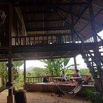 Photo de Jungle Bar restaurant & hut
