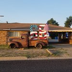 Valokuva: Fabulous 40s Motel