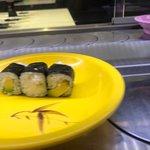 Photo of Wang Running Sushi