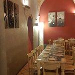 Fotografia lokality Osteria Boccon del Prete