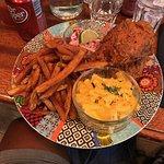 Photo de Mama Jackson Soul Food Restaurant gare de lyon