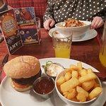 Zdjęcie Ed's Bar and Grill - Lisburn