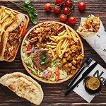 Zdjęcie Nabab Kebab