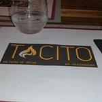 Photo de Tacito