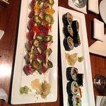 Photo de Inaho Japanese Restaurant