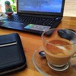 P Coffee – fotografia