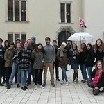 Cracow Old Town free tour