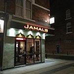 صورة فوتوغرافية لـ JAMALS in MIDDLESBROUGH