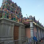Another view of the gopuram