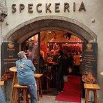 Speckeria照片