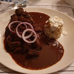 Photo of Chef Cafe Budapest