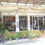 Foto di Maggs Restaurant Pattaya