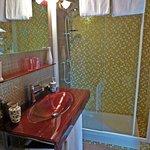 Bathroom Kandinsky