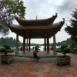 Hanoi Hoan Kiem See und Umgebung
