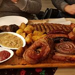 The amazing platter for 5-6 persons!