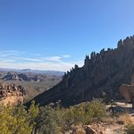 An amazing hike in November of 2017!