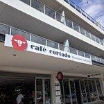 Cafe Cortado Picton