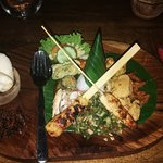 Фотография Balinese Home Cooking