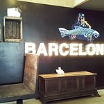 Photo de Restaurante Barceloneta
