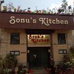 SONU'S KITCHEN
