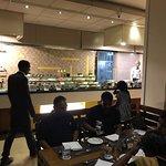 Fotografija – Portico Restaurant Hotel Sayaji Wakad Pune