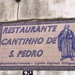Fotografia de Cantinho de São Pedro