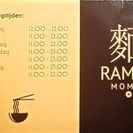 ภาพถ่ายของ Ramen Momiji