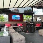 صورة فوتوغرافية لـ Canopy Rooftop Bar and Lounge
