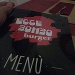 ภาพถ่ายของ Ecce Bombo Burger