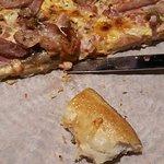 Yonas Pizzeria & Catering Foto
