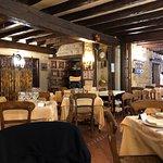 Restaurante Tres Coronas de Silos Picture