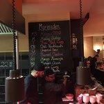 ภาพถ่ายของ Mongo's Restaurant Muenchen