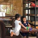 Zdjęcie RedBuff Coffee House