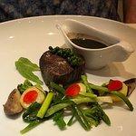 Zdjęcie Abacus French Gastronomy